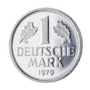 DM-Euro-Umrechner