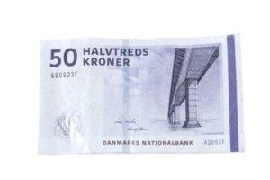 euro in dänische kronen