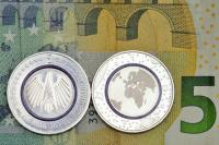 5 Euro Münze