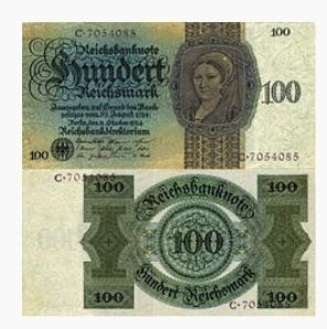 100-Reichs-Mark-1924