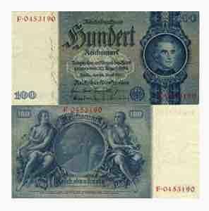 100-reichs-Mark-1935