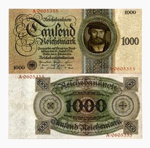 1000-Reichs-Mark-1924