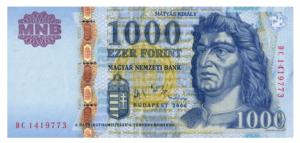 1000-forint