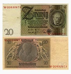 20-Reichs-Mark-1929