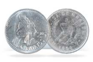 25-Centavos