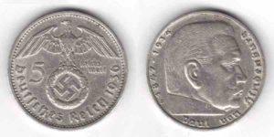5-reichsmark