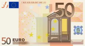 Zum 50 euro ausdrucken schein