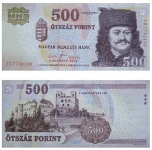 500-forint