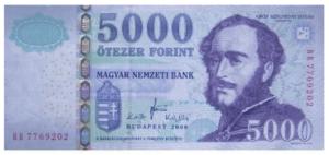5000-forint