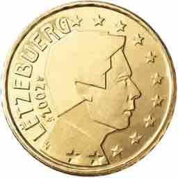 Luxemburg-10-cent