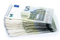 5 Euro Scheine